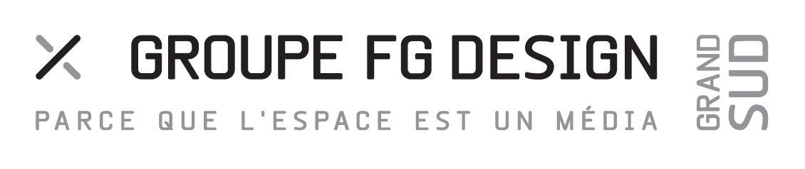 Logo Groupe FG Design Grand Sud